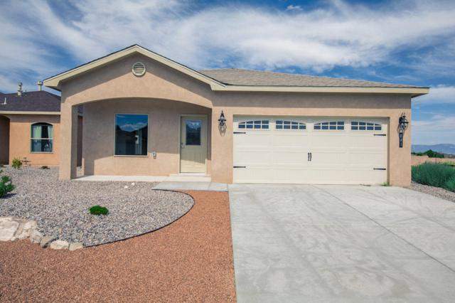841 Firewheel Loop SW, Los Lunas, NM 87031 (MLS #943035) :: The Bigelow Team / Red Fox Realty