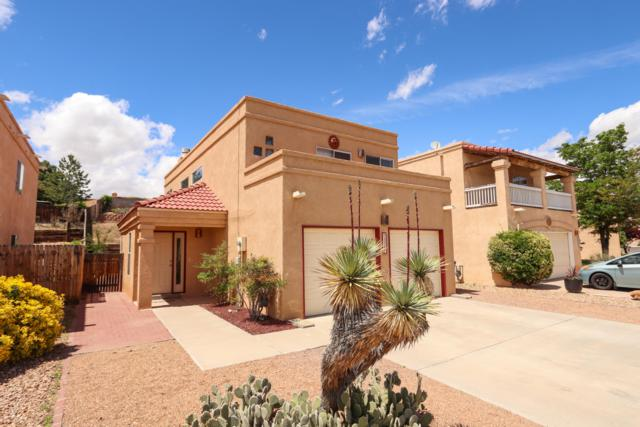 5347 La Colonia Drive NW, Albuquerque, NM 87120 (MLS #943299) :: Campbell & Campbell Real Estate Services