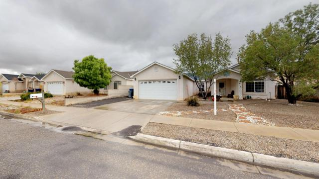 1363 Vista Hill Loop SW, Los Lunas, NM 87031 (MLS #943534) :: Silesha & Company