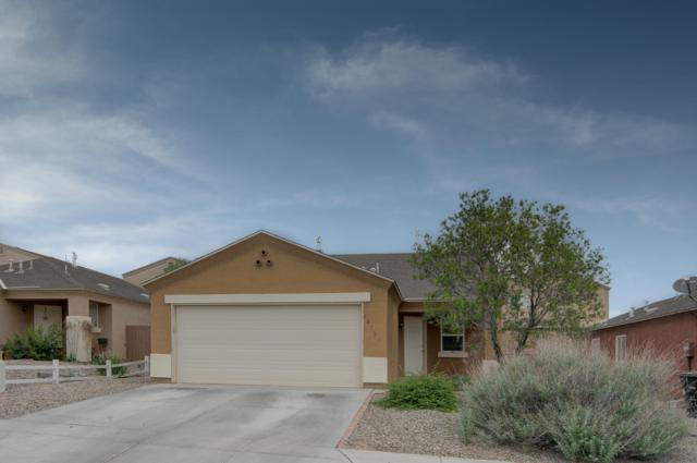 10723 Corona Ranch Road SW, Albuquerque, NM 87121 (MLS #943782) :: Campbell & Campbell Real Estate Services