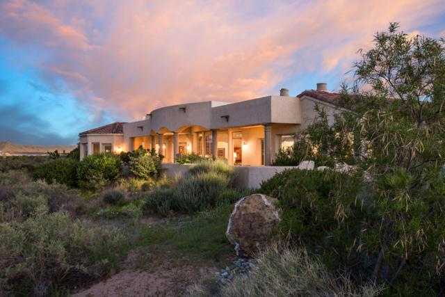 4110 Waterwillow Place NW, Albuquerque, NM 87120 (MLS #943883) :: The Bigelow Team / Realty One of New Mexico