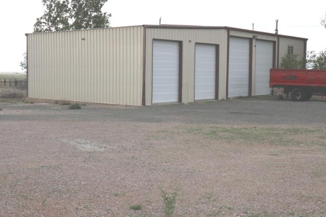 2356 Us Route 66, Moriarty, NM 87035 (MLS #944254) :: The Bigelow Team / Red Fox Realty