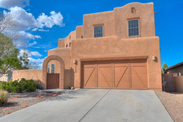 1244 Goodwin Drive, Bernalillo, NM 87004 (MLS #944484) :: Campbell & Campbell Real Estate Services
