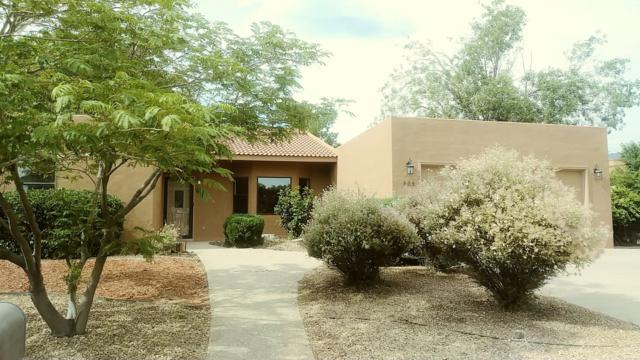 809 Keely Road SE, Albuquerque, NM 87123 (MLS #944559) :: The Bigelow Team / Realty One of New Mexico