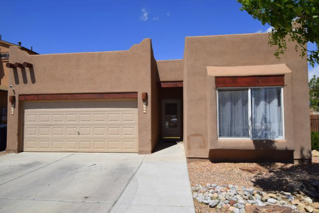 3301 Mata Ortiz Drive SW, Albuquerque, NM 87121 (MLS #944803) :: Silesha & Company