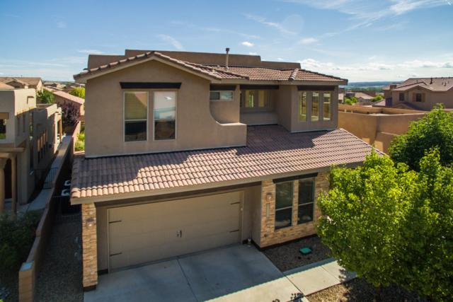 1224 Fig Springs Drive, Bernalillo, NM 87004 (MLS #944868) :: Campbell & Campbell Real Estate Services