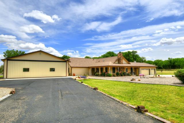 06 La Sombra Drive, Los Lunas, NM 87031 (MLS #944963) :: The Buchman Group