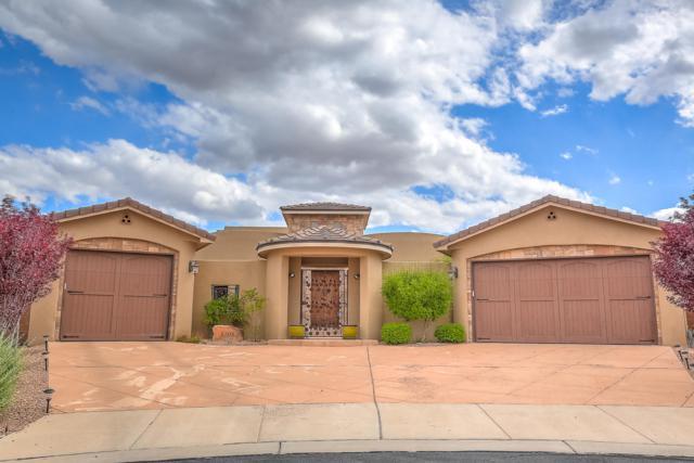 3208 Greystone Court SE, Rio Rancho, NM 87124 (MLS #945012) :: The Buchman Group