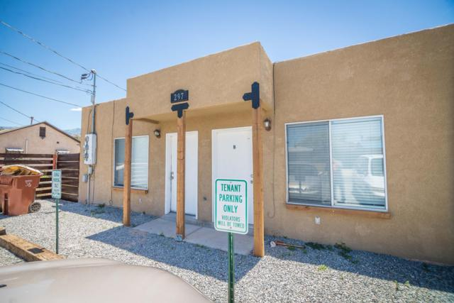 297 Calle Del Norte, Bernalillo, NM 87004 (MLS #946521) :: Campbell & Campbell Real Estate Services