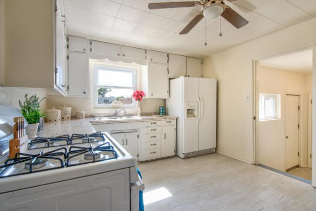 1000 Truman Street SE, Albuquerque, NM 87108 (MLS #946836) :: Campbell & Campbell Real Estate Services