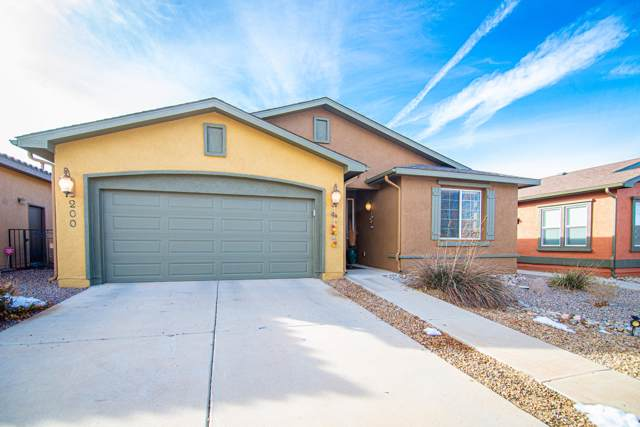 200 Zuni River Circle SW, Los Lunas, NM 87031 (MLS #946911) :: Campbell & Campbell Real Estate Services