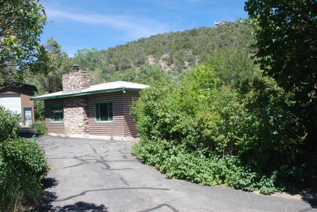 12070 North Hwy 14, Cedar Crest, NM 87008 (MLS #947002) :: Campbell & Campbell Real Estate Services