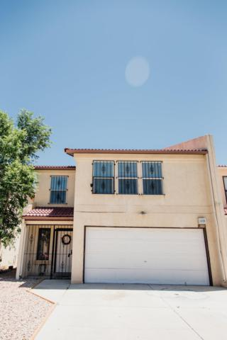3000 Bright Star Street NW, Albuquerque, NM 87120 (MLS #947155) :: Campbell & Campbell Real Estate Services