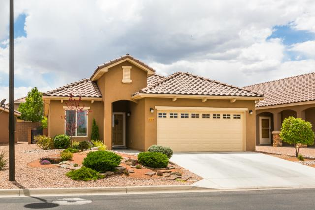 833 Purple Aster Drive NE, Bernalillo, NM 87004 (MLS #947173) :: Campbell & Campbell Real Estate Services