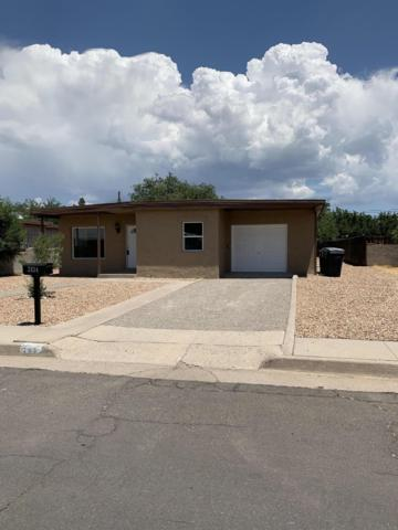 2834 Madison Street NE, Albuquerque, NM 87110 (MLS #947209) :: Campbell & Campbell Real Estate Services