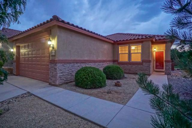3717 Tierra Abierta Place NE, Rio Rancho, NM 87124 (MLS #947763) :: The Bigelow Team / Red Fox Realty