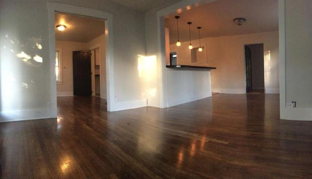 624 13Th Street NW, Albuquerque, NM 87102 (MLS #947827) :: Campbell & Campbell Real Estate Services