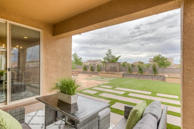 9540 Flint Rock Drive NW, Albuquerque, NM 87114 (MLS #947912) :: The Bigelow Team / Red Fox Realty