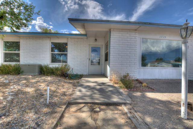 1715 Brenda Road SE, Rio Rancho, NM 87124 (MLS #948314) :: Campbell & Campbell Real Estate Services