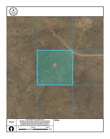 Off Powers Way (M#2) SW, Albuquerque, NM 87121 (MLS #948783) :: Sandi Pressley Team