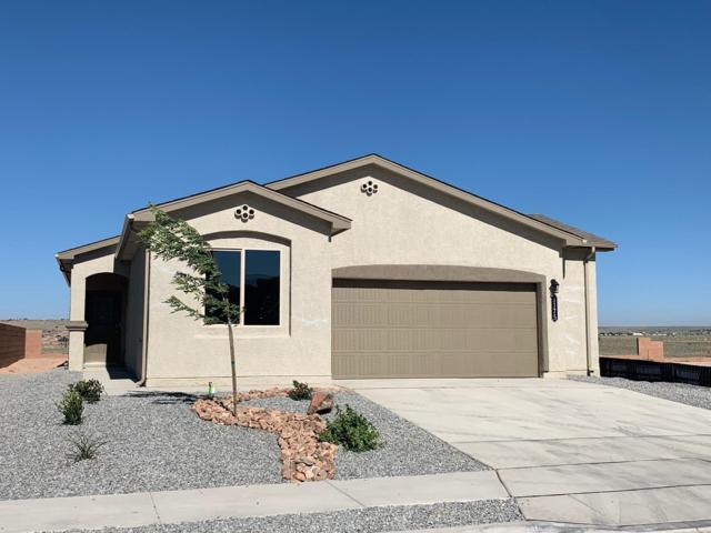 1175 Grace Street NE, Rio Rancho, NM 87144 (MLS #949002) :: Campbell & Campbell Real Estate Services