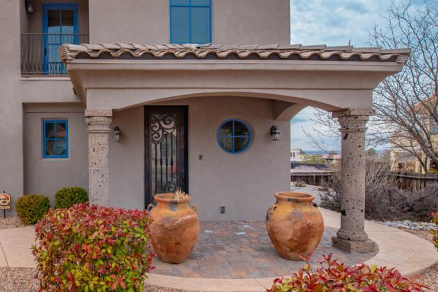 1621 Soplo Road SE, Albuquerque, NM 87123 (MLS #949181) :: Campbell & Campbell Real Estate Services