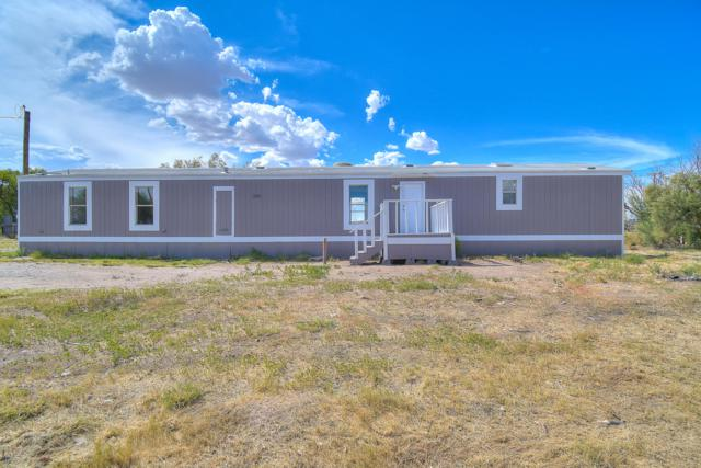 998 Don Felipe Road, Belen, NM 87002 (MLS #949624) :: Campbell & Campbell Real Estate Services