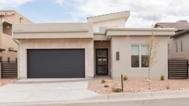 1003 C De Baca Lane, Bernalillo, NM 87004 (MLS #949832) :: Campbell & Campbell Real Estate Services