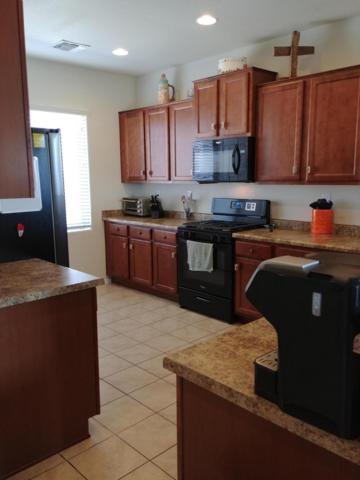 2900 Tierra Dorado Drive SW, Albuquerque, NM 87121 (MLS #949962) :: Silesha & Company