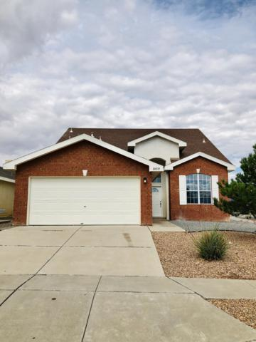10039 Silverton Drive NW, Albuquerque, NM 87114 (MLS #950455) :: The Bigelow Team / Red Fox Realty