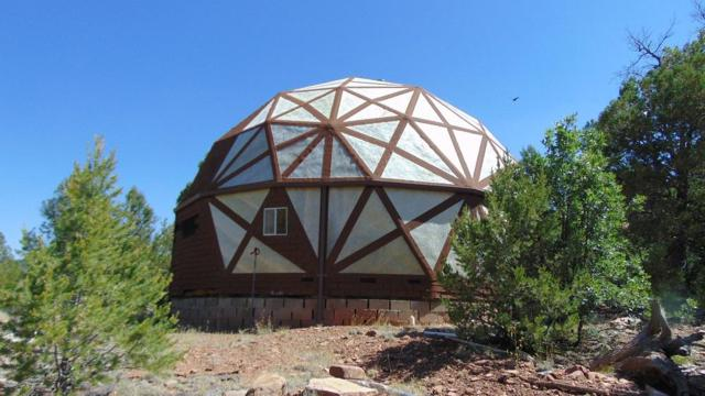 39 Alligator Way, Ramah, NM 87321 (MLS #950531) :: Campbell & Campbell Real Estate Services