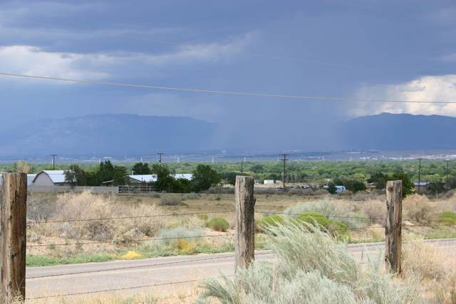 Niese Road SW, Albuquerque, NM 87121 (MLS #950827) :: The Buchman Group