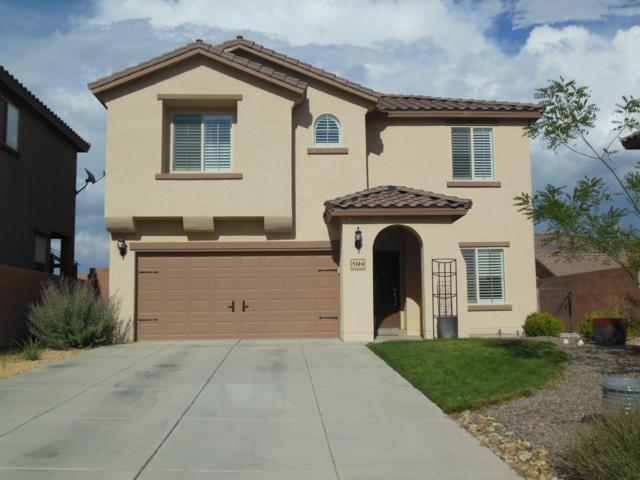 510 Loma Linda Court NE, Rio Rancho, NM 87124 (MLS #950830) :: Campbell & Campbell Real Estate Services