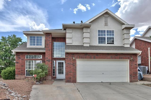 8300 Cascade Park Avenue NW, Albuquerque, NM 87120 (MLS #950835) :: Campbell & Campbell Real Estate Services