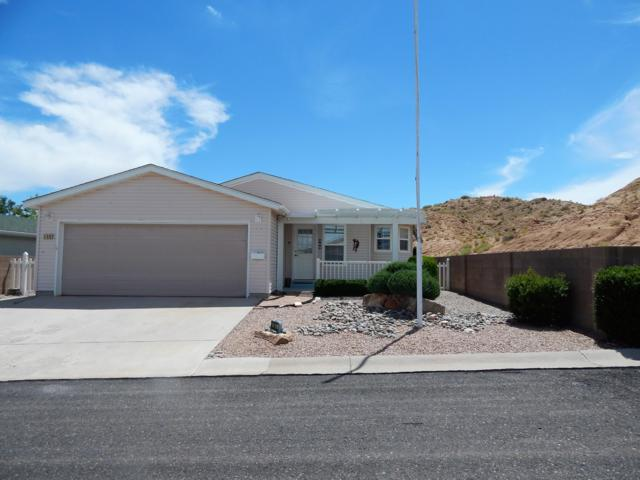 157 Sunrise Bluffs Drive, Belen, NM 87002 (MLS #951114) :: Campbell & Campbell Real Estate Services