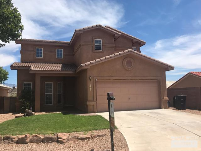 9900 Bradford Place NW, Albuquerque, NM 87114 (MLS #951199) :: Campbell & Campbell Real Estate Services