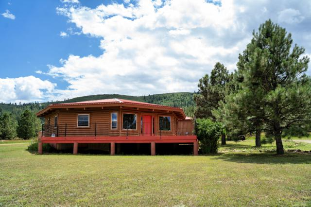 26 Patron Road, Rociada, NM 87742 (MLS #951620) :: Campbell & Campbell Real Estate Services