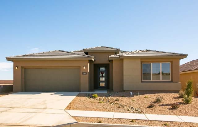 2740 Kings Canyon Loop NE, Rio Rancho, NM 87144 (MLS #952461) :: Campbell & Campbell Real Estate Services