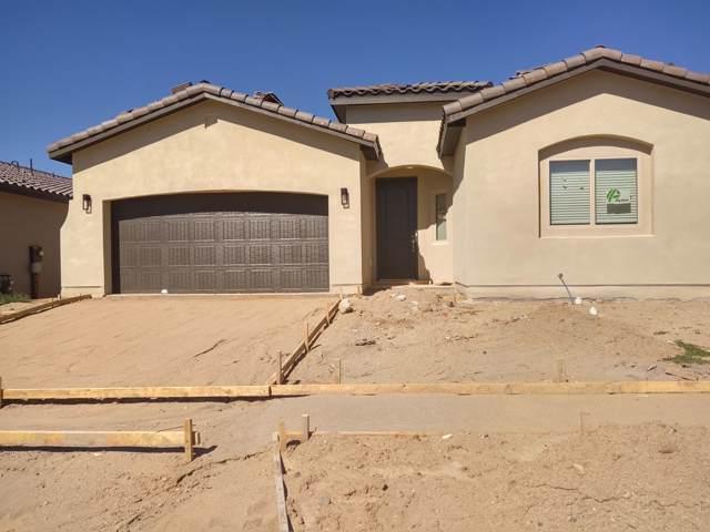 6737 Promenade Avenue NE, Albuquerque, NM 87109 (MLS #952523) :: Campbell & Campbell Real Estate Services