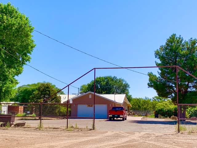 668 Maxfield Avenue, Los Lunas, NM 87031 (MLS #953341) :: The Buchman Group