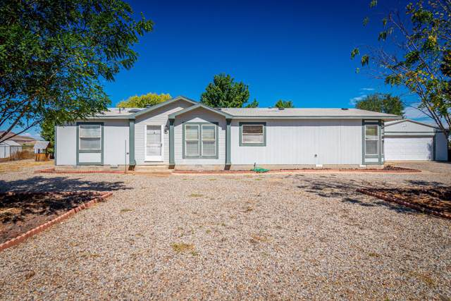 5 Merced Road, Los Lunas, NM 87031 (MLS #953495) :: Campbell & Campbell Real Estate Services