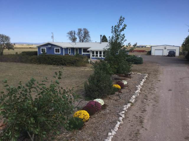 45 Albert Drive, McIntosh, NM 87032 (MLS #953641) :: Campbell & Campbell Real Estate Services