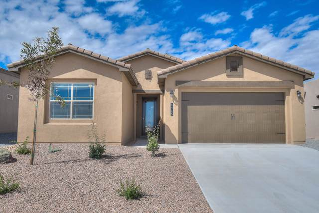 6315 Basil Place NW, Albuquerque, NM 87120 (MLS #953951) :: The Bigelow Team / Red Fox Realty