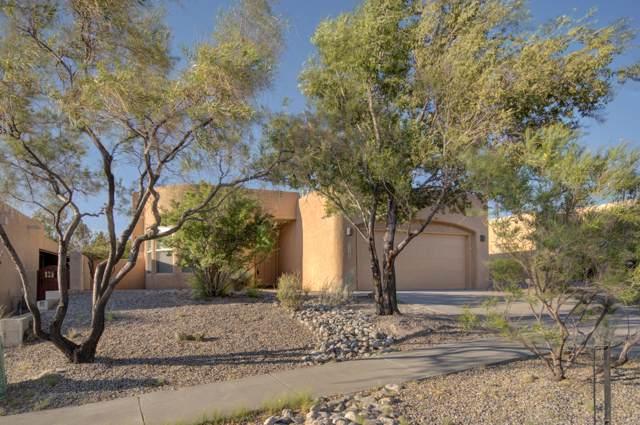 13308 Rachel Road SE, Albuquerque, NM 87123 (MLS #954011) :: The Bigelow Team / Red Fox Realty
