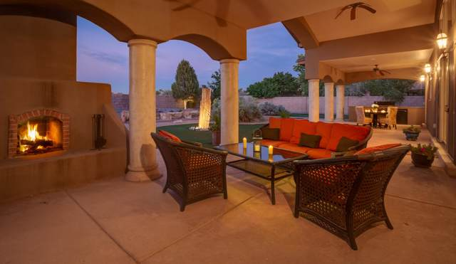 306 Plaza Consuelo, Bernalillo, NM 87004 (MLS #954013) :: Campbell & Campbell Real Estate Services