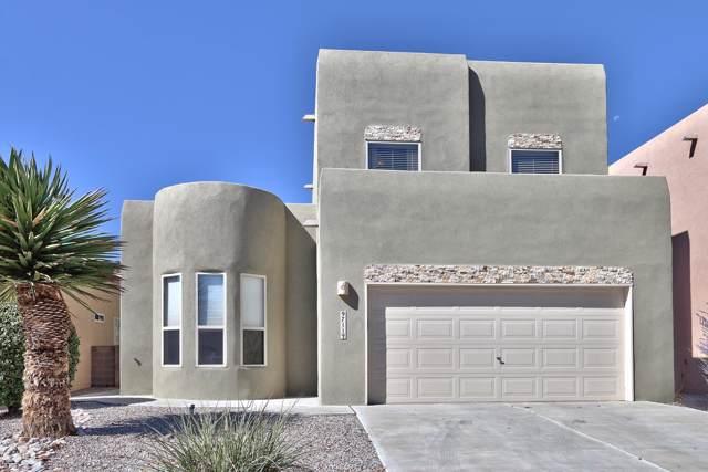 9711 Calle Chamisa NW, Albuquerque, NM 87114 (MLS #954390) :: Silesha & Company