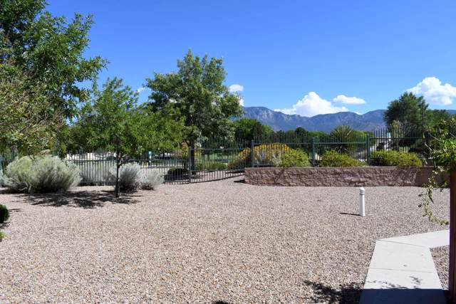4701 Morris Street NE #203, Albuquerque, NM 87111 (MLS #954556) :: Campbell & Campbell Real Estate Services