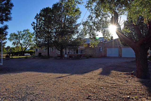 1339 Nm-304, Veguita, NM 87062 (MLS #955042) :: Campbell & Campbell Real Estate Services