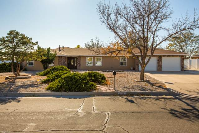 3708 Saint Andrews Drive SE, Rio Rancho, NM 87124 (MLS #955131) :: Campbell & Campbell Real Estate Services