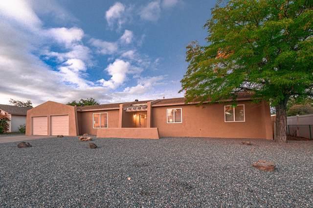 3901 Juan Aldama Court SE, Rio Rancho, NM 87124 (MLS #955210) :: Campbell & Campbell Real Estate Services